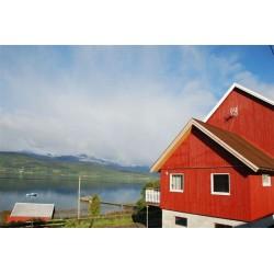 Nordre Hestnes Gård Balsfjord , Troms