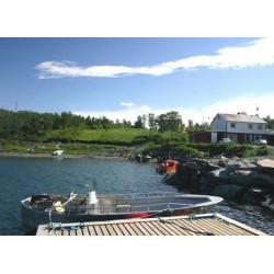 Hamneidet Nord-Troms , Troms
