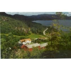 Namsenfjord