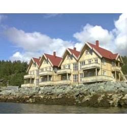 Skarnsundet Fjordsenter