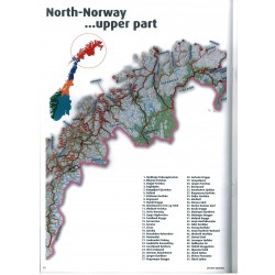 North-Norway ... lower part