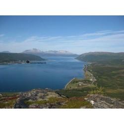 Hansnes Havfiske Troms , Troms