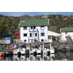 Kårhamn Havfiske Seiland , Finnmark