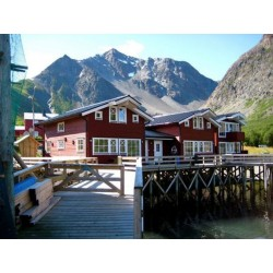 Koppangen Brygger Lyngen , Troms