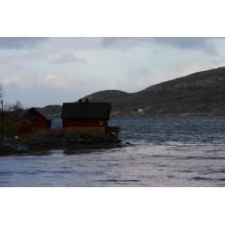 Bergfjord Rorbuer