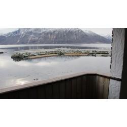 Romsdalsfjord Lodge
